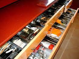 deep kitchen drawer organizer u2014 home design lover the compact of