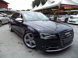 2012 audi s8 audi s8 2012 in kuala lumpur automatic blue for rm 589 999