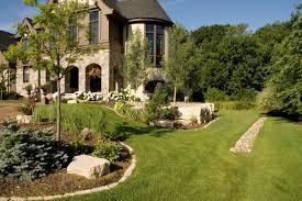 Backyard Drainage Ideas Landscape Drainage Solutions For Minneapolis St Paul Yards