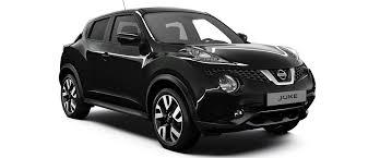 nissan convertible black juke