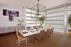 Modern Dining Room Lights 25 Elegant Dining Room Designs By Top Interior Designers