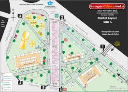 map uk harrogate your guide to what s on at the harrogate