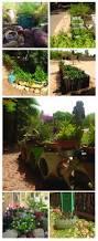 Diy Garden Planters by 19 Best Diy Gardening Images On Pinterest Gardening Container