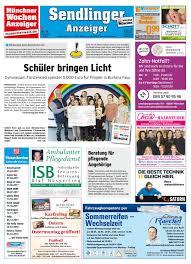 Schreibtisch Eckl Ung Kw 14 2017 By Wochenanzeiger Medien Gmbh Issuu