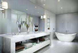 Modern Marble Bathroom Modern Marble Bathroom The Decoras Jchansdesigns The Most