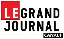 canap plus le grand journal canal