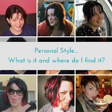 Challenge What Is It Personal Style What Is It And Where Do I Find It Challenge Clare