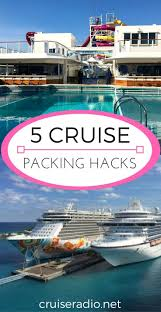 Packing Hacks by Best 25 Cruise Packing Hacks Ideas On Pinterest Cruise Packing
