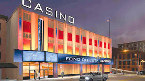 Native Lights Casino Renovations To Begin On Casino In Downtown Duluth Duluth News