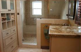 Bathroom Without Bathtub Master Bathrooms Without Bathtubs Tubethevote