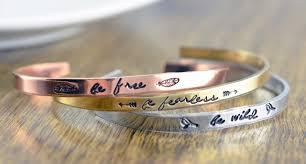 personalized cuff bracelet custom bracelet mantra band mantra bracelet cuff bracelet