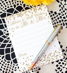wedding well wishes cards advice and well wishes for the mr mrs wedding advice cards