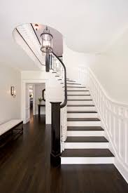 New Stairs Design Award Winning Curving Stair Traditional Staircase New York