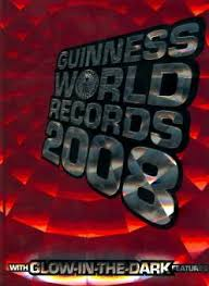 the guinness world records slump by edward winter