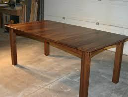 table walnut dining room table beautiful walnut dining table