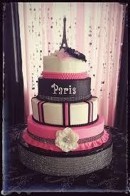 bizcocho paris quinceañero pinterest 15th birthday cakes