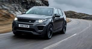 jeep range rover 2018 2018 range rover evoque land rover discovery sport ingenium