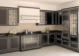 kitchen ideas with black cabinets 30 beautiful monochrome kitchen ideas design pictures