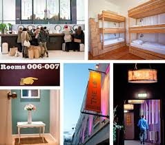 violetas home design store haute hostels put to the test in europe the new york times