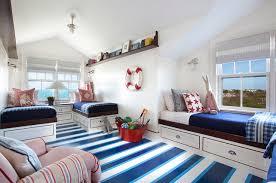 coastal bedroom decor traditional nantucket cottage with coastal interiors home bunch