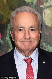snl creator lorne michaels takes part in bizarre sketch daily