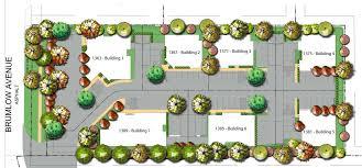 site plan u2013 southlake tech center
