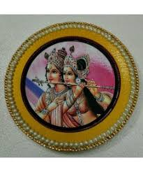 Plate Decoration For Engagement Plate Decoration For Engagement Seer Varisai Plates Sai Kalyaan