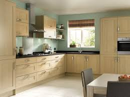 Ready To Fit Kitchens Wickescouk - Cls kitchen cabinet
