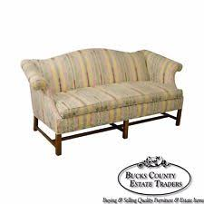 Chippendale Loveseat Chippendale Antique Sofas U0026 Chaises Ebay