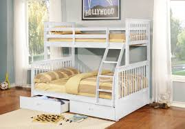 Sofa Bunk Bed For Sale Wildon Home Walter Twin Over Full Bunk Bed U0026 Reviews Wayfair