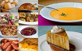 thanksgiving dinner meal a thanksgiving menu that u0027s simple elegant u0026 mostly make ahead