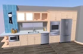 sketchup kitchen design djulfiqar design interior furniture november 2011