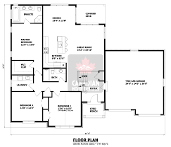 small house floor plans cottage 14 canadian house designs and floor plans cottage ontario chic