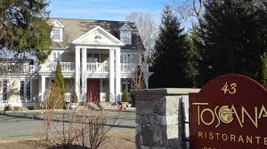 upscale restaurant in ridgefield listed for sale newstimes