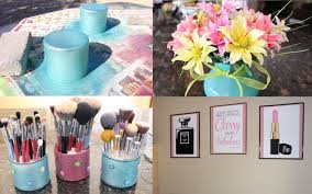 Makeup Room Decor Diy Makeup Room Decor Giveaway
