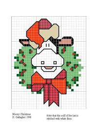 139 best cross stitch winter christmas 3 images on pinterest
