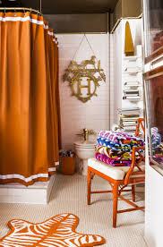 Orange Bathroom Ideas Colors Best 25 City Style Orange Bathrooms Ideas On Pinterest City
