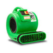 blower fan home depot b air 1 hp air mover for water damage restoration carpet dryer floor