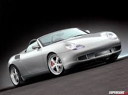 widebody porsche boxster looking for pics of any tricked out boxsters fender flares body
