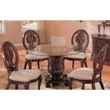 Round Formal Dining Room Tables Formal Dining Room Sets Furniture
