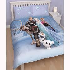 Frozen Bed Set Disney Frozen Stellar Bedding Set