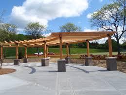 arbor building plans pergola design wonderful best roofing for pergola basic pergola
