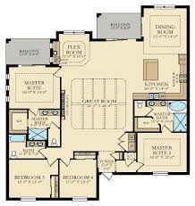 Bellagio Floor Plan Penthouse B New Home Plan In Storey Lake Storey Lake Condos By Lennar