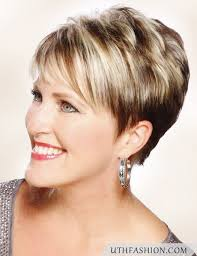 short hair styles for women over 50 with round faces short hairstyles for women over 50