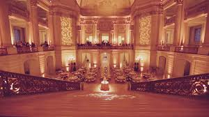 wedding venues in san francisco beautiful san francisco city wedding by uforia