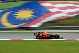 Maylasia Flag Why F1 Is Losing Traction In Asia Wsj