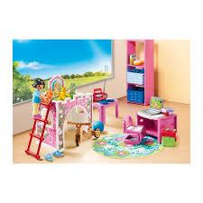 chambre enfant playmobil playmobil chambre d enfant citylife 9270 jouetydo