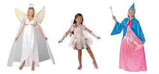 Supernatural Halloween Costumes 20 Angel Fairy U0026 Princess Halloween Costumes Kids U0026 Girls