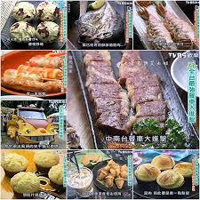 r馮lette cuisine 即時美味筆記 20140925 食尚玩家就要醬玩全台最強餐車大進擊中南台餐車