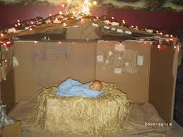 how to make a manger plans diy free building a